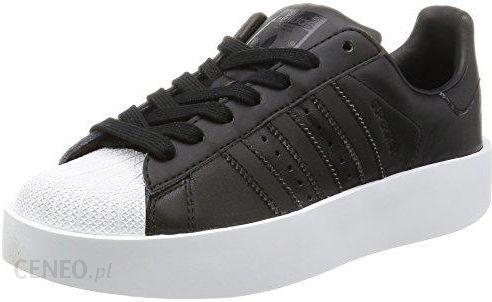 Adidas Superstar Bold BA7667 Platformy Buty Czarne Ceny i opinie Ceneo.pl
