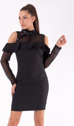 1b62c5b5a8 Bonprix Długa sukienka dżinsowa ciemnoniebieski stone 950524 33221 ...