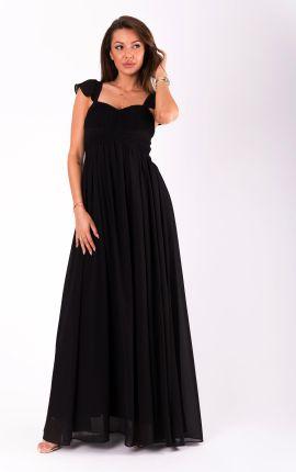 a8e6123b99 NA-KD Lniana sukienka z guzikami - Ceny i opinie - Ceneo.pl