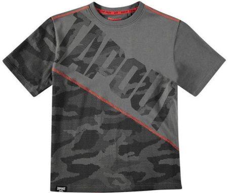 Podobne produkty do Koszulka polo bawełniana krótki rękaw Valento Patrol  dziecięca męska unisex mundurek szkolny   Kolory - żółty słoneczny 36b649d9a6e