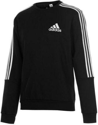 Czarne Bluzy męskie Adidas S Ceneo.pl