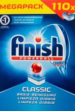 Finish Tabletki Do Zmywarki Powerball Classic 110 Szt (85036)