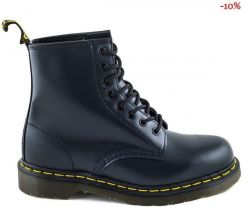 Buty Dr. Martens 1460 SMOOTH Navy Smooth 11822411 28c99d10d18a