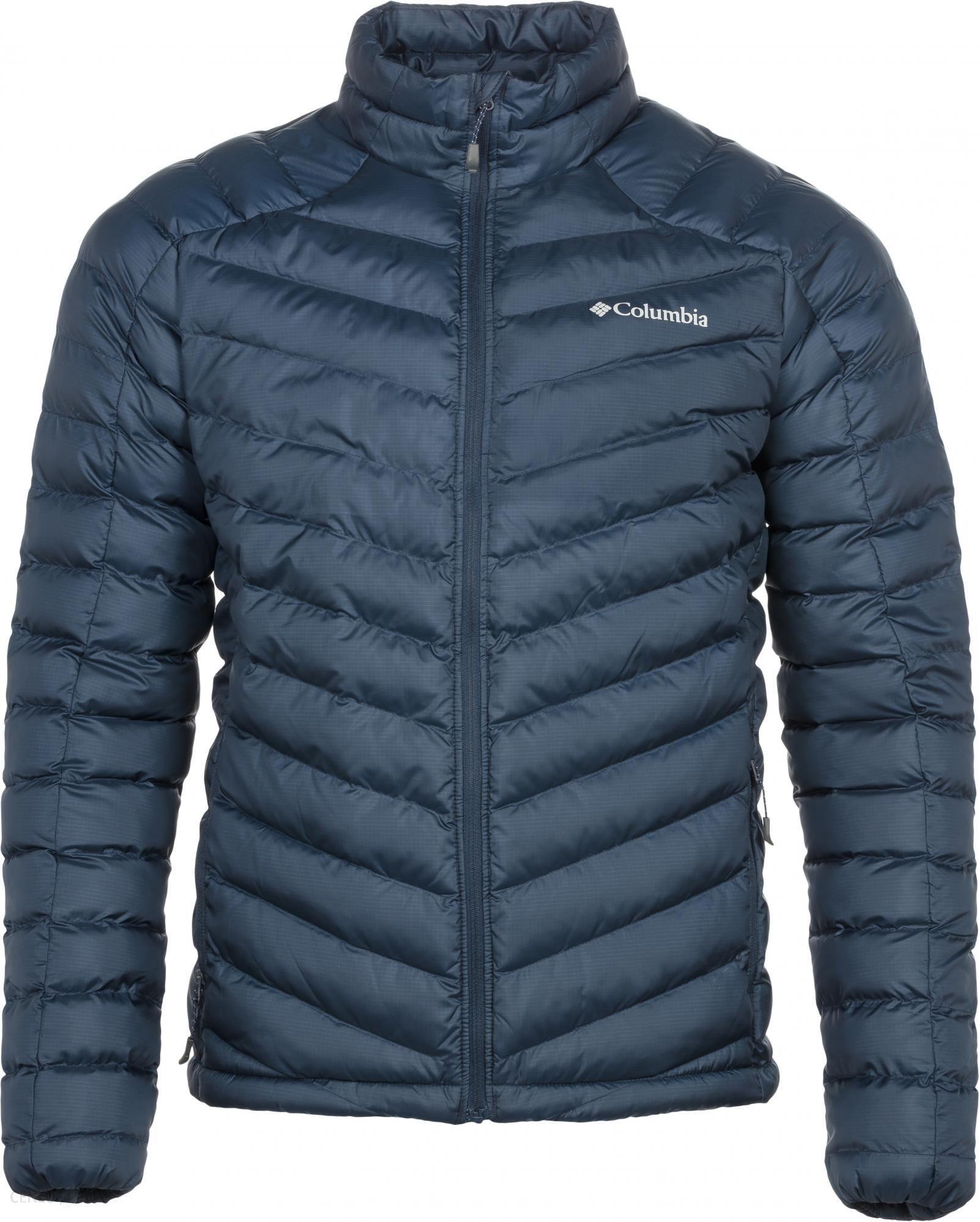 wyprzedaż ze zniżką najwyższa jakość szeroki zasięg COLUMBIA Męska kurtka zimowa Horizon Explorer Jacket Collegiate Navy S -  Ceny i opinie - Ceneo.pl