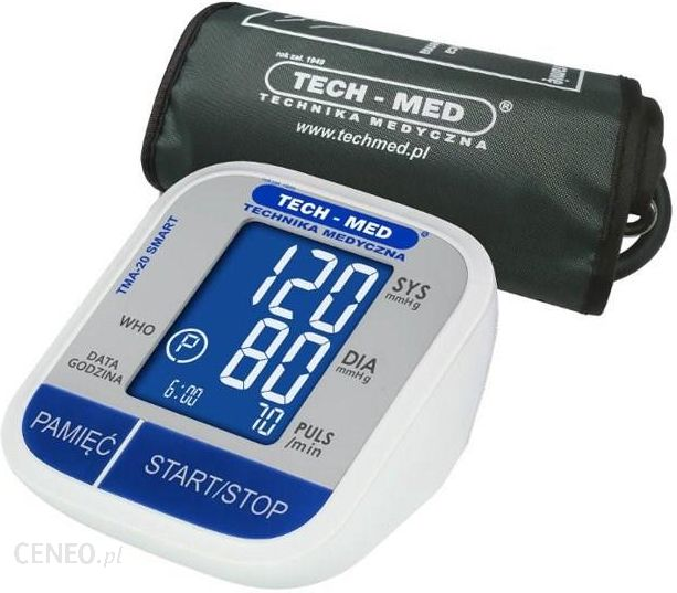 TECH-MED TMA-20 SMART