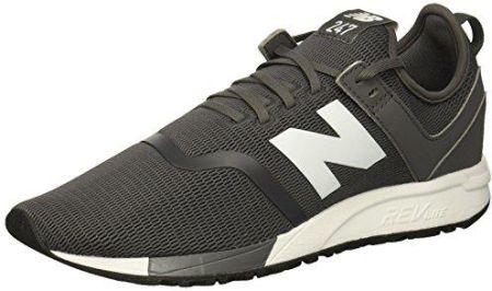new products c4877 55b94 Amazon New Balance 247v1 sneakersy męskie - szary - 43 EU