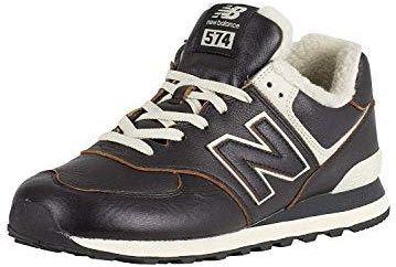 969d5fdc Podobne produkty do Puma FIERCE CORE Obuwie treningowe black. Amazon New  Balance 574 buty męskie sneakersy z wyściółką buty sportowe brązowe, kolor:  brązowy