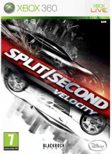 Split Second: Velocity (Gra Xbox 360)