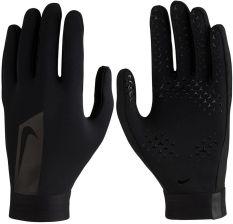 ab53f8592 Rękawice piłkarskie HyperWarm Academy Nike (czarne)