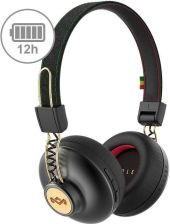 House of Marley Positive Vibration 2 Wireless rasta (EM-JH133-RA)