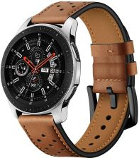 Tech-Protect Leather Samsung Galaxy Watch 46Mm Brown