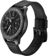 Tech-Protect Herms Samsung Galaxy Watch 46Mm Black