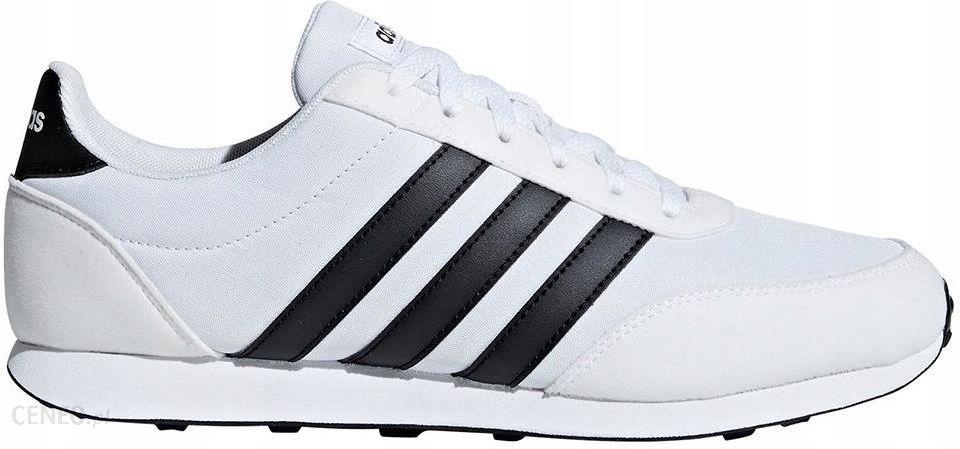 Buty Adidas Męskie Caflaire DB1347 Białe Ceny i opinie Ceneo.pl