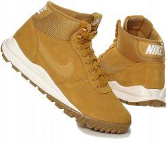 afd6f39f0 Buty męskie zimowe Nike Hoodland 654888-727 Allegro