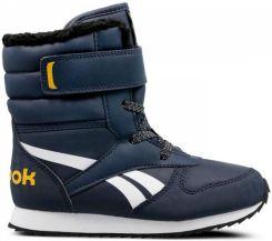 REEBOK (34) CL SNOW JOGGER buty śniegowce DV3662 Ceny i opinie Ceneo.pl