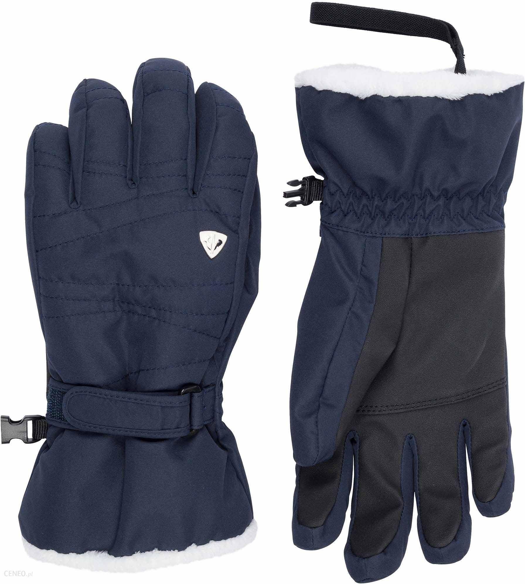 2f6a0075e Damskie rękawice GLORY RLHWG25_726 ROSSIGNOL - Ceny i opinie - Ceneo.pl
