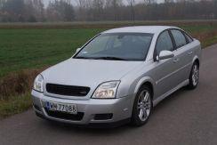 Opel Vectra C Gts 2 2dti Bogata Wersja Godny Uwagi Opinie I Ceny Na Ceneo Pl