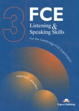 FCE 3 Listening and Speaking Skills