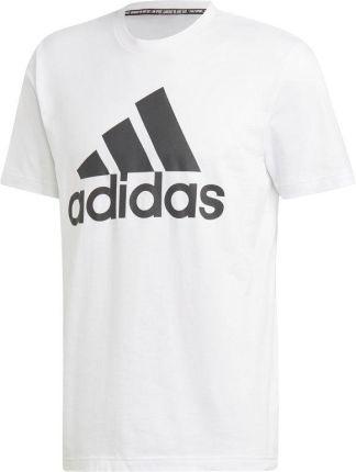 0312c4ee3 Koszulka męska Must Haves Badge of Sport Adidas (biała)