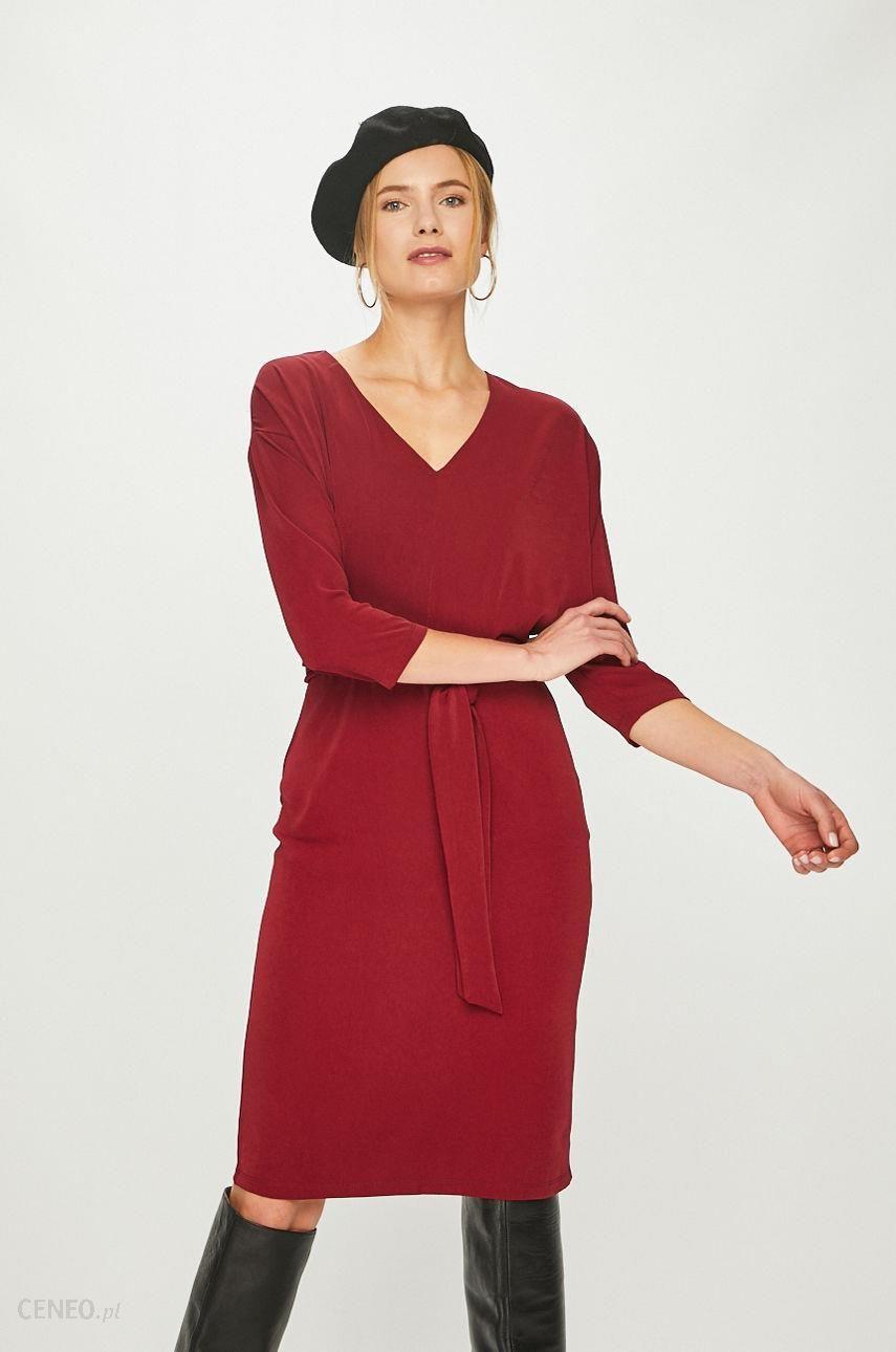 a39994b4 Answear - Sukienka Heritage - Ceny i opinie - Ceneo.pl
