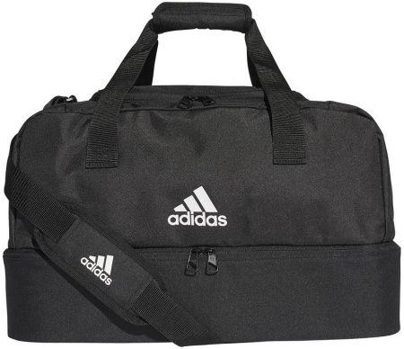 4006b688abf18 Podobne produkty do Nike Torba sportowa Brasilia 6 Medium 62 - czarny. Torba  Tiro Duffel BC S 44L Adidas (czarna)