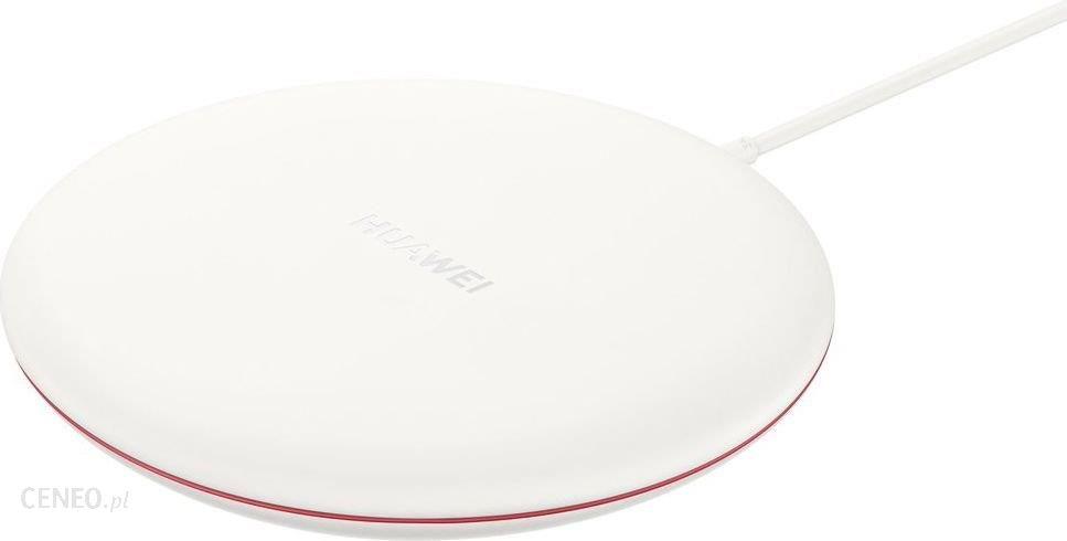 Huawei CP60 Ładowarka indukcyjna Biały (55030353)
