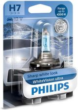 Philips H7 WhiteVision Ultra 4200K Blister 1szt.