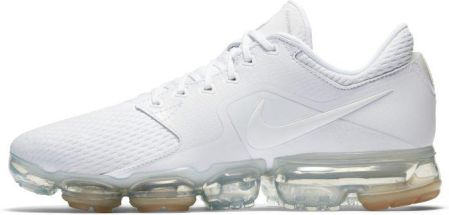 save off 31f0c 6cbe6 Męskie buty do biegania Nike Air VaporMax - Biel ...