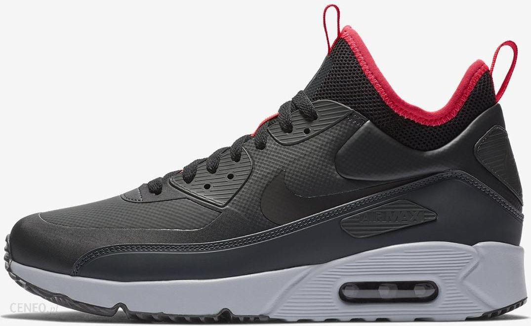 Nike Air Max 90 Ultra Mid Winter 924458 003 Ceny i opinie Ceneo.pl