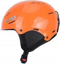 Uvex P1Us Rent Pomarańczowy 18/19