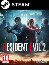Resident Evil 2 Deluxe Edition (Steam)