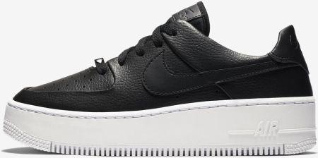 Nike Buty damskie Air Force 1 Sage Low Niebieski AR5339 401