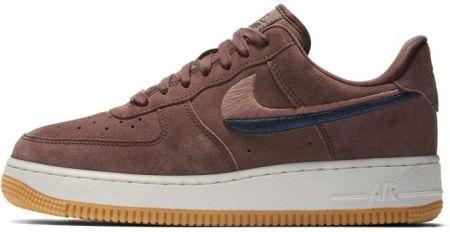 Buty damskie Nike Air Force 1'07 Essential Fiolet Ceny i opinie Ceneo.pl