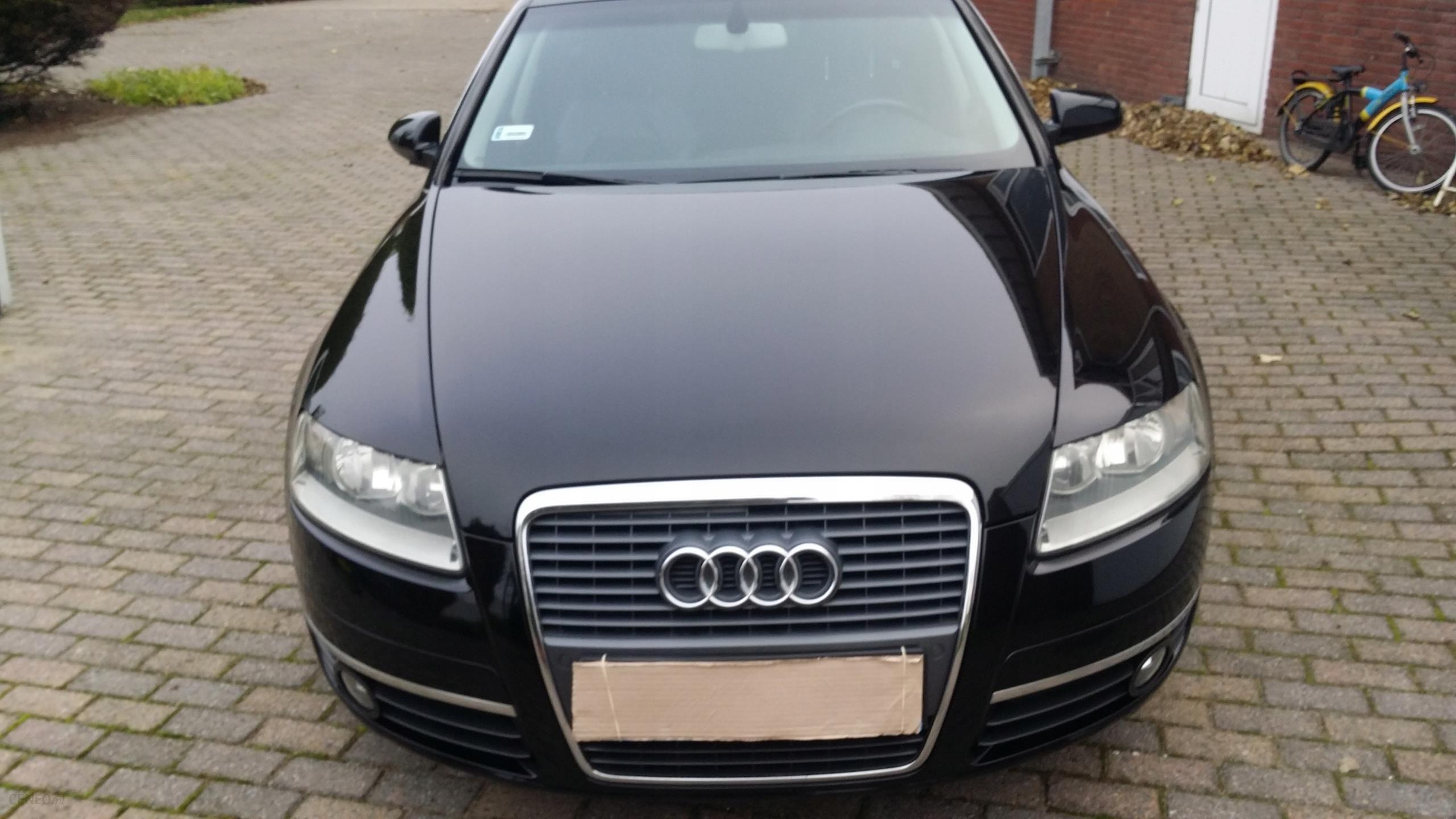 Sprzedam Auto Osobowe Audii A6 C6 Opinie I Ceny Na Ceneo Pl