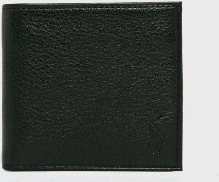 f11fe3b2f7f64 Lacoste Portfel noir - Ceny i opinie - Ceneo.pl
