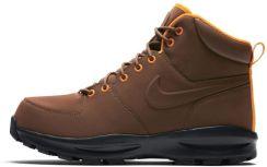 save off 7b18b 85160 Buty męskie Nike Manoa - Brązowy - zdjęcie 1