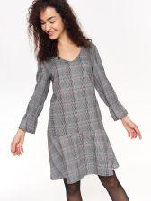 c4514f155123 Sukienka w krate zara - Ceneo.pl strona 2