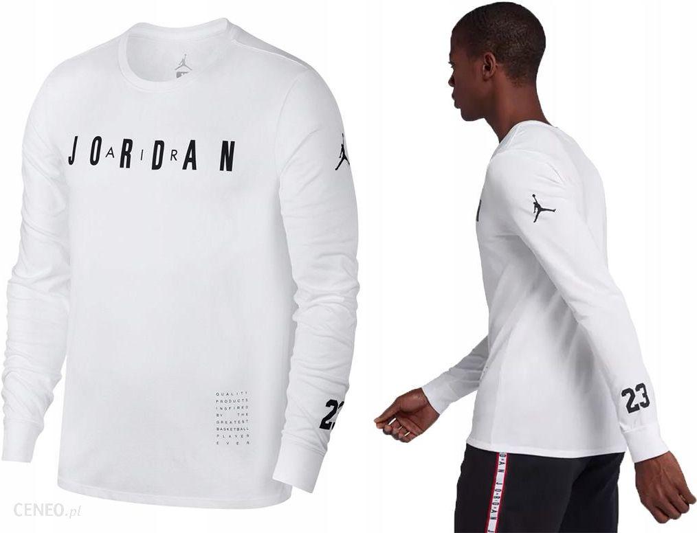 sprawdzić najlepszy design zegarek Koszulka męska Nike Air Jordan HO1 AJ3987-100 - Ceny i opinie - Ceneo.pl