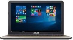 ASUS F540UAGQ190T i5/8GB/256GB/Win10H Chocolate Black