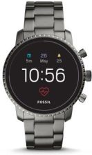 Fossil Gen 4 Q Explorist Hr Smoke Stainless Steel (Ftw4012)