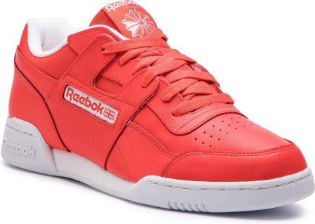 Reebok Red fashionpolska.pl