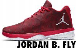3cb7905efb847 r 44.5 Buty męskie Nike JORDAN B. FLY 881444 600 Allegro