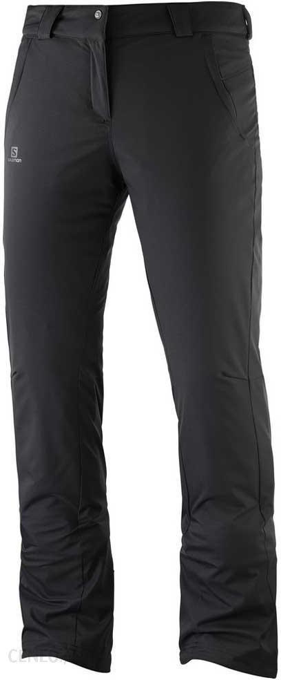 Salomon Stormseason Pant W spodnie damskie XS