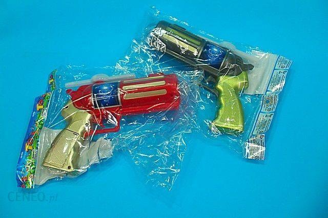 Pistolet na baterie