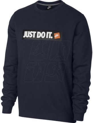 różne wzornictwo bliżej na różne wzornictwo Bluza Nike Track And Field Crew - 719544-010 - Ceny i opinie ...