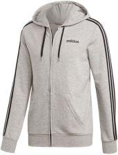 Adidas Essentials 3 Stripes FZ French Terry 473 Ceny i opinie Ceneo.pl