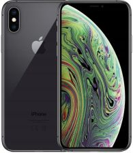 Telefony z outletu Produkt z Outletu: APPLE iPhone Xs 64GB IP68 iOS12 Space Gray - zdjęcie 1