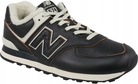 bc14d29ee4082 Sneakersy NEW BALANCE - ML574WNE Czarny - Ceny i opinie - Ceneo.pl