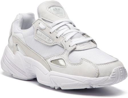Buty damskie Adidas Falcon W B28128 białe r.39 13 Ceny i opinie Ceneo.pl