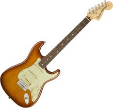 Fender American Performer Stratocaster RW HBST